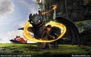 HTTYD2 05 BestMovieWalls by BestMovieWalls