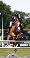 Show Jumping 32 by JullelinPhotography