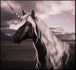 COMMISSION: Ktulu by BlueHorseStudios