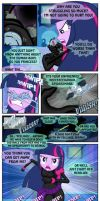 BY SKYWALKER'S HAND! (Part 28 of 35) by INVISIBLEGUY-PONYMAN