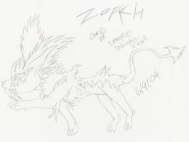 Zopeh..again. by Ropeu
