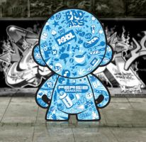 Persib munny by grizper