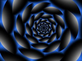 Pinwheel by digitalpix4all