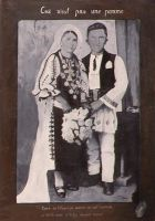 Painting after Wedding Photo by borda