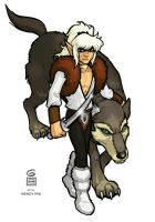 30 Years of Elfquest by grantgoboom