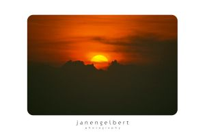 Sunset2 by jan2710