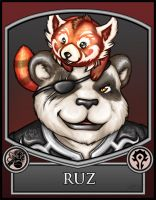 BC2013 Badge Ruz by Noxychu