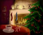 Christmas by Suryakami