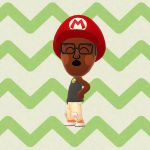 Zeke in Miitomo by TomodachiSmash