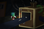 Goblin vs Gnomes Challenge by Adell20