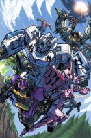 botcon2007cover_colors by markerguru