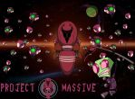 Invader ZIM- Project Massive 2 by AnnaMariaBryant