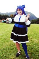 Stocking 4 by Tokyo-Trends