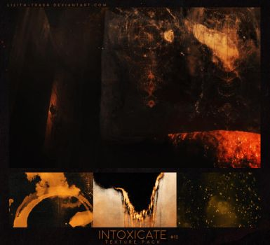 Intoxicate Texture Pack #12 by Lilith-Trash