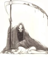 Follow the Reaper by Wild-Huntress