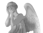 Weeping Angel #2 by BlackySmith