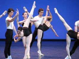 Balanchine by rivale