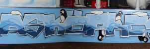Spinguins by icoh