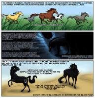 Horses of the Sand - page 3 by agra19
