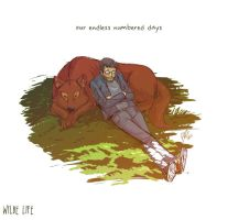 Wilde Life - Our Endless Numbered Days by Lepas