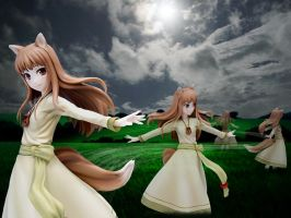 Horo moonlight dance by EZT