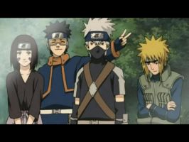 Team Minato by thehamstertje
