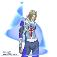 Sheik 04302010 by BLUEamnesiac