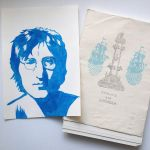 Day 3: John Lennon by Timur-Tyo
