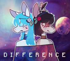 difference by gigifeh