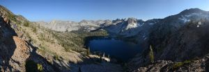 Sawtooth Twin Lakes 3 2011-09 by eRality