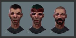 Character Design 2 by a3bashir