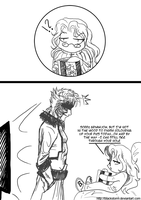 Sorry Grimmjow but... by blackstorm