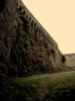 Fortifications by FallenOther