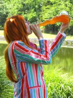 Fujimoto's Special Elixir by Lithe-Fider