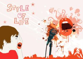 Style of life by otherZone