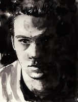 Sketchy Stiles by ihni