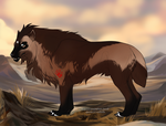 Yakone 1068 by TotemSpirit