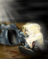 Al...Please don't leave me! by FlorideCuts