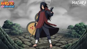 Madara (Comission for anthony23c) by goriverde