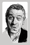 Robert-de-niro by fungila