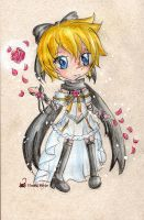 The Lost Memory - Len by Hoshi-Wolfgang-Hime