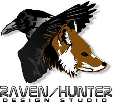 Raven-Hunter Design Studio by jeffehunter