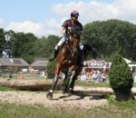 Cross country stock 4 by ByMelody