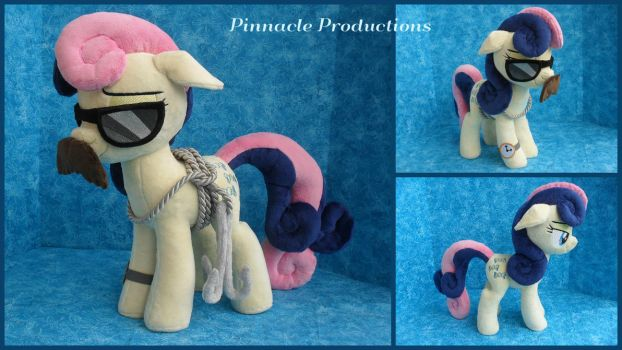 Special Agent Sweetie Drops by PinnacleProductions