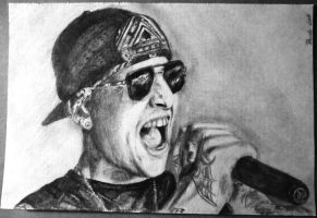 M.Shadows by Black33x