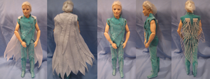 Lord Milori by kara023