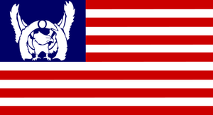 United States of Fascist America by LouisTheFox