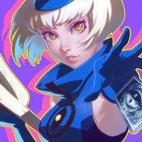 P3 Elizabeth by KR0NPR1NZ