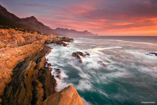False Bay 2 by hougaard