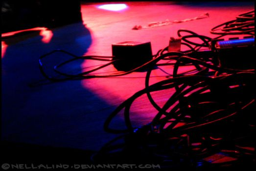 Untitled - Stage by nellalind